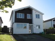 4 bedroom Detached home to rent in Ffordd Triban...