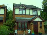 3 bed Detached house in Gardd Eryri...