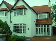 5 bed semi detached property in Kenelm Road, Rhos On Sea...