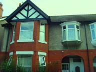 2 bed Flat in Mauldeth Road...