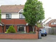Riviere Avenue semi detached property to rent