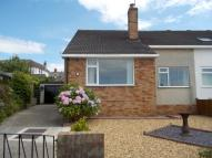 2 bedroom Semi-Detached Bungalow in Cambrian Drive...