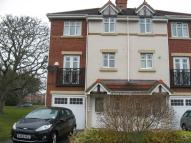 3 bedroom Town House to rent in Wainwright Close...