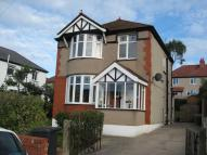 Detached house to rent in Glyn Y Marl Road...