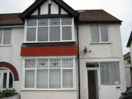 2 bedroom Maisonette to rent in Penrhyn Avenue...