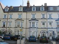 Flat to rent in Deganwy Avenue...