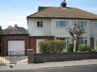 semi detached property in Pant Teg, Deganwy...