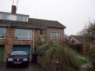 3 bed Semi-Detached Bungalow in Dinerth Road...