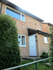 2 bedroom semi detached property to rent in Hazelwood Close, Mochdre...