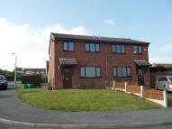 semi detached house to rent in BRYN GARAN, Colwyn Bay...