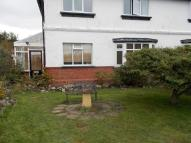 Ground Flat to rent in Albert Drive...