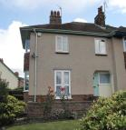 Bevan Avenue semi detached house to rent
