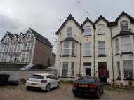 2 bedroom Flat in Abergele Road...