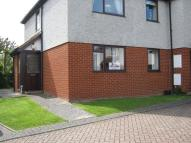 Ground Flat to rent in Awel Y Mor, Colwyn Bay...