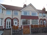 3 bedroom Terraced house to rent in Links Avenue, Colwyn Bay...