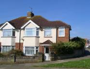 semi detached house for sale in Portslade