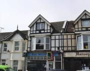 2 bed Maisonette in Trafalgar Road, Portslade