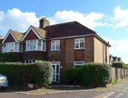 semi detached home in Phoenix Way