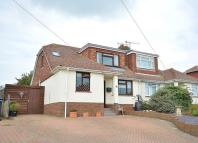 4 bed Chalet in Hawkins Crescent...