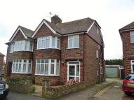 3 bed semi detached home in Southwick