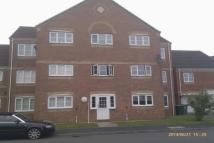 2 bed Apartment to rent in Sannders Crescent...