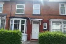 3 bed Terraced house to rent in Sarehole Road...