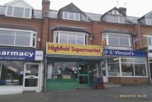 property to rent in Highfield Road, Hall Green, Birmingham