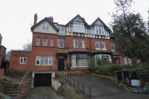 2 bed Apartment in Chantry Road, Moseley...