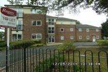 Warstock Lane Apartment to rent