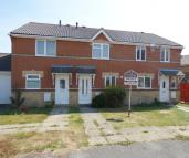 2 bed Terraced home for sale in Pebble Close...