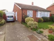 Bungalow for sale in Wardens Close...