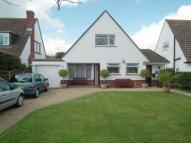 3 bed Detached house in Staunton Avenue...