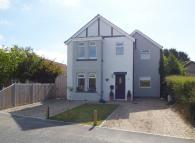 4 bed Detached home in West Lane...