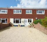 3 bedroom Terraced property for sale in Meath Close...