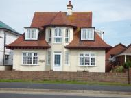 Detached house for sale in Sea Front...
