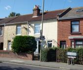 Terraced house for sale in Havant Road...
