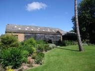 Barn in Terrington St John for sale