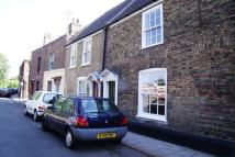 2 bedroom Terraced home in Friars Street, Kings Lynn