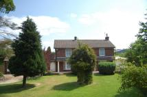 4 bedroom Detached property for sale in The Grange...