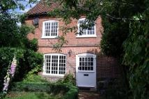 Cottage to rent in High Street, Tittleshall