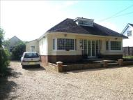Detached Bungalow in Ringstead Road, Heacham