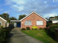2 bed Detached Bungalow for sale in Bourne Close...