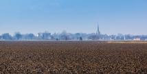property for sale in Mill Bank Farm, Holbeach, Lincolnshire