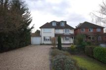 house for sale in Hatch Lane, Old Basing