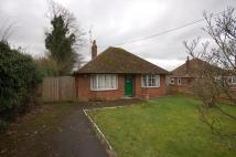 2 bedroom Detached Bungalow in Byfleet Avenue...