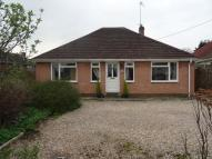 Detached Bungalow in Byfleet Avenue...