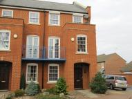 Rockbourne Road Town House for sale