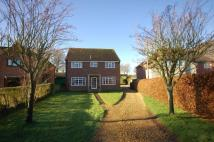4 bedroom home in Pardown, Oakley