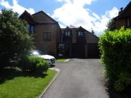 4 bedroom house in Two Gate Meadow, Overton
