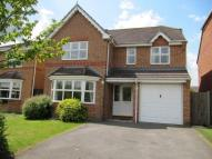 property in Crabtree Way, Old Basing